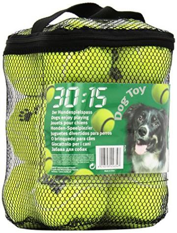 Tennisball Vorratspackung.