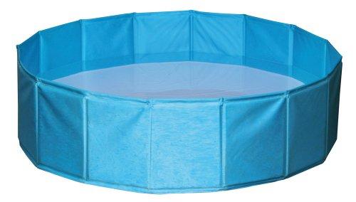 kerbl hundepool blau 80 cm h he 20 cm. Black Bedroom Furniture Sets. Home Design Ideas