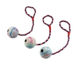 Ball am Seil, Spielball, Wurfspielzeug
