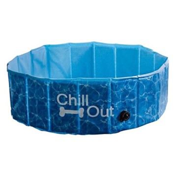 AFP Chill Out - Splash And Fun Dog Pool , PVC, S