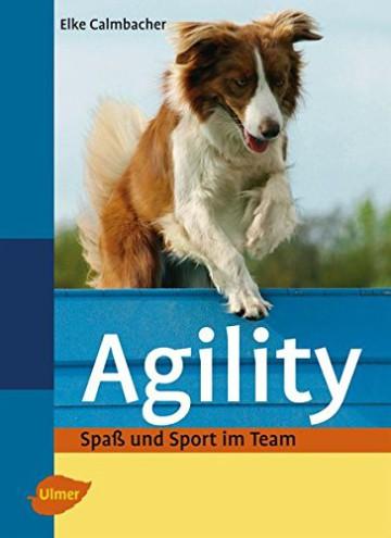 Agility Spaß und Sport im Team, Expertenwissen, Buch