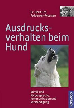 Ausdrucksverhalten beim Hund: Mimik und Körpersprache