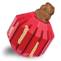 Befüllbarer Kong-Ball ,Stuff a ball, Größe L - 1