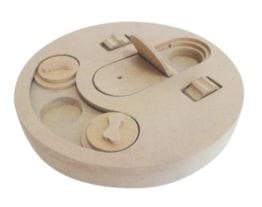 Croci Dog Smart Toy Flip