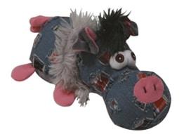 Plüsch Schweinchen Tramp Pig