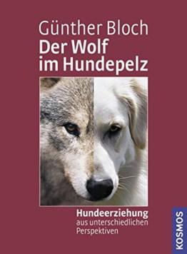 Der Wolf im Hundepelz: Erziehung aus unterschiedlichen Perspektiven