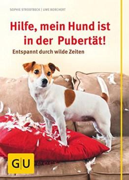 Hilfe, mein Hund ist in der Pubertät!, GU Tier Spezial