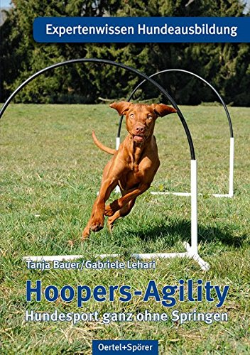Hoopers Agility - Hundesport ganz ohne Springen, Buch