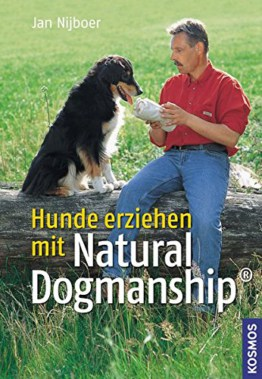 Hunde erziehen mit Natural Dogmanship, Ratgeber