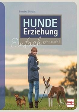 Hundeerziehung: Einfach geht auch, Expertin Monika Schaal