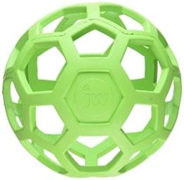 Ein Gitterball der Größe Jumbo
