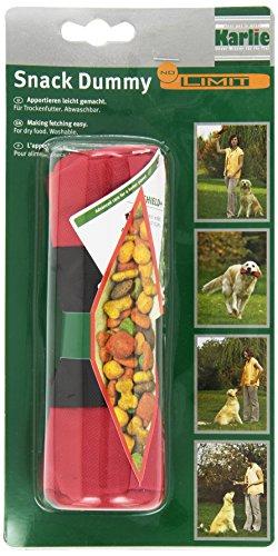 Karlie Flamingo, Snack Dummy, Dog Sport, Nylonmaterial