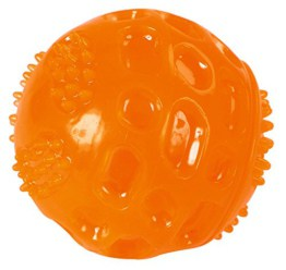 Kerbl Ball ToyFastic, Squeaky