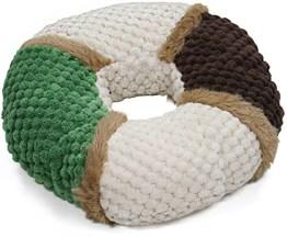 Hundespielzeug, Ring aus Cord