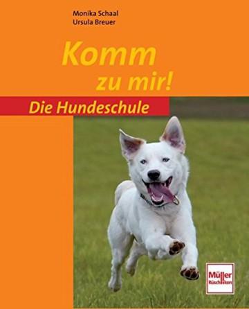 Komm zu mir! (Die Hundeschule), Trainingsbuch, Bilder