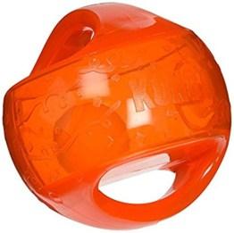 Kong Jumbler Ball M – L, 14 cm von KONG - 1
