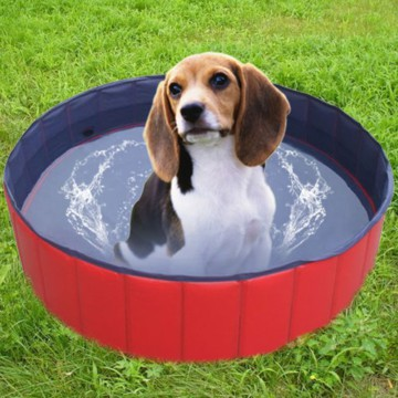 doggy hunde swimmingpool f r tiere 3 gr en 80x20cm pool. Black Bedroom Furniture Sets. Home Design Ideas