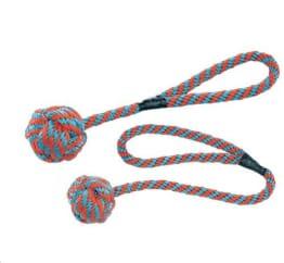 Ball mit Wurfschlaufe