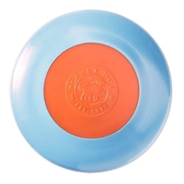 Planet Dog Orbee Tuff ZOOM Flyer Hundefrisbee Wurfscheibe