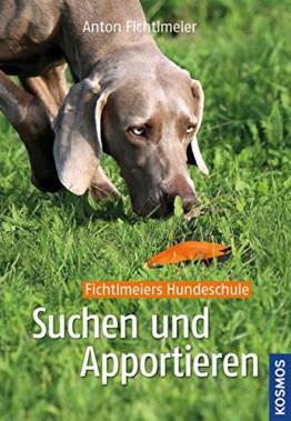 Suchen und Apportieren: Denksport für Hunde, Kosmos