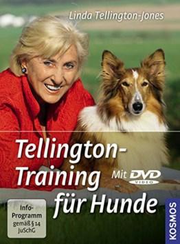 Tellington Training für Hunde: Mit DVD, Kosmos Verlag