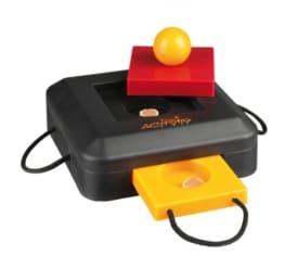 Trixie Dog Activity Gamble Box, 15 × 9 × 15 cm, Kunststoff