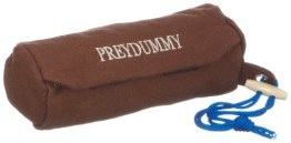 Dog Activity Preydummy, ø 8 cm/20 cm, braun Trixie