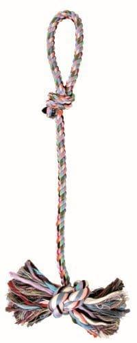 Trixie Spieltau, L 70 cm, 270 g, in diversen Farben erhältlich