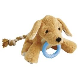 Welpen Spielzeug Puppy, hautfreundliches Baumwollmaterial