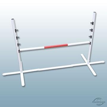 agility hunde h rde jump bar agilitytraining. Black Bedroom Furniture Sets. Home Design Ideas