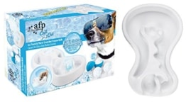 Chill Out - Ice Track & Thirst Cruncher Ice Balls - Hundespielzeug