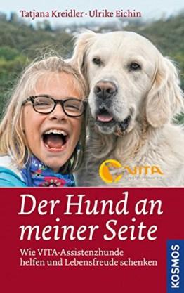 Der Hund an meiner Seite: Wie VITA-Assistenzhunde helfen