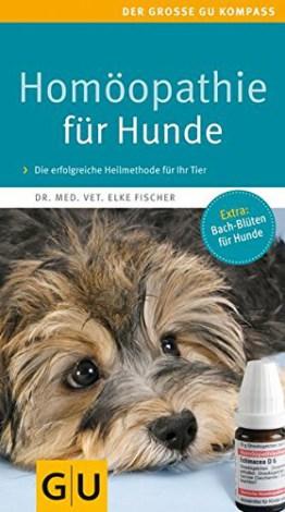 Homöopathie für Hunde: Die erfolgreiche Heilmethode