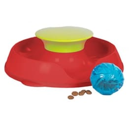 Kyjen Outward Hound Treat Twister Hundespielzeug