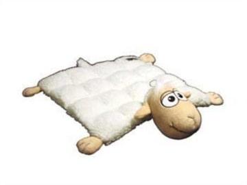 Kyjen Quietschmatte Schaf