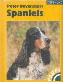 Buch Spaniels DEIN HUND, Taschenbuch
