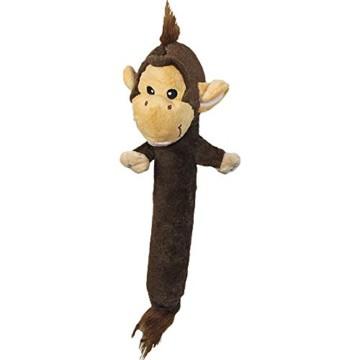 Sticky Spielzeuge Affe Hundespielzeuge mit Schaumkern
