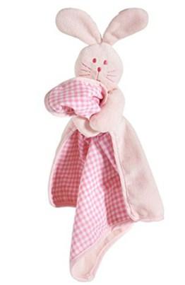 Süße Decke für Welpen mit Squeaky Kopf und weichem Plüsch