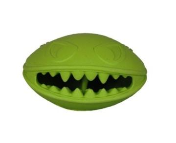Der Jolly Monster Mouth für kleine Hunde.