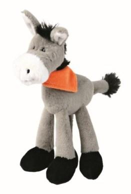 Trixie Esel aus Plüsch