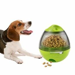 Hundefutter Ball